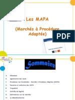 Presentation MAPA Guy Jean-Pierre Plas