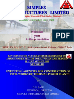 SIMPLEX_INFRASTRUCTURES_LIMITED