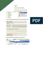 MDI Con Java Netbeans