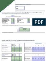Matriz de Comparacion de Proveedores