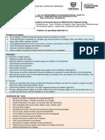 Estrategias para el Desarrollo de la Percepción Visual y la Motricidad. Dra. Marianne Frostig