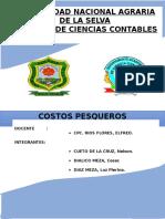 319281148 10 Trabajo de Extractivas Costos Pesqueros 1 1 Docx