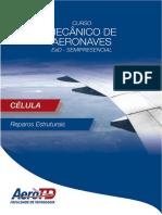 Reparos Estruturais Em Aeronaves