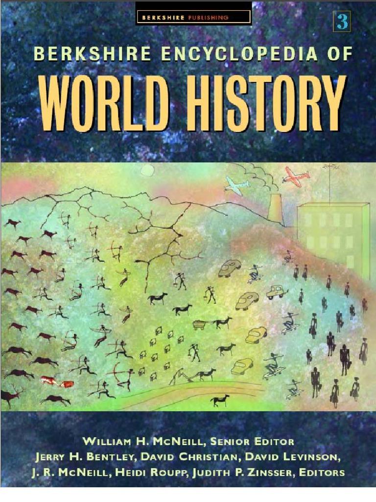 Encyclopedia of world history vol iii asia europe fandeluxe Images
