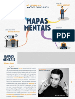 eBook Mapas Mentais