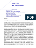 Segunda Guerra Mundial(Desastres Italianos,Triunfos Alemaes).doc
