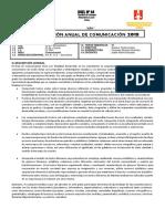 PROGRAMA ANUAL SEGUNDO AÑO 2018.docx
