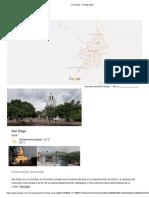 San Diego - Google Maps