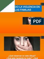 Evitando La Violencia en Las Familias