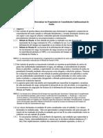 D-2435 Astm Consolidacion