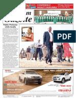 Platinum Gazette 17 August 2018