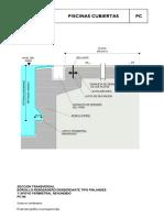Pc9b Seccion Transversal Bordillo Rebosadero