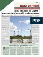 Tv Digital Diagonales 2