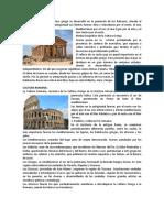 Cultura Griega, Cultura Romana, Conquista de Guatemala
