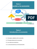 Tema 1. Introducción a La Economía-moodle