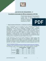 A longa marcha das desigualdades – 2 Da primeira intervenção do FMI ao cavaquismo (1977/95)