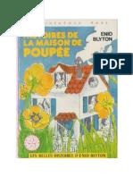 Blyton Enid Histoires de la maison de poupées.