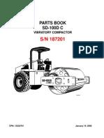 SD100 D C Serie 187201