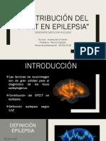 Contribución Del Spect en Epilepsia