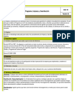 formatos lyd