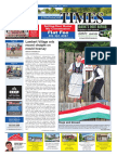 August 17, 2018 Strathmore Times