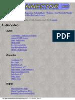 Electronica & PC's - Todos los conectores (Spanish) by Porru.pdf
