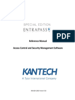 Entrapass Corp v5 01 User Manual Lt en (1)
