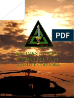 Régimen Interno Asociación Unidad Delta VI Airsoft Córdoba