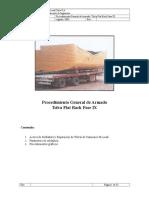 Procedimiento General de Armado - Tolvas Flalt Rack Phase IX