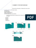 CSWP guide for solidworks test