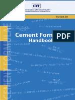 Cement Formula Book.pdf
