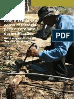 Agriculturas Desertificacao Experiencia Sertao Do Araripe