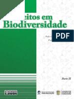 Conceitos de Biodiversidade parte 2