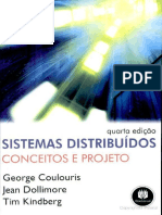 Coulouris 4 Edicao Sistemas Distribuidos