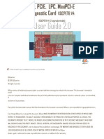 KQCPET6 Manual