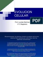 Evolucion Celular 2