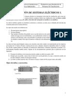 Canalizacion de Sistemas Electricos 1