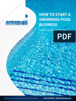 ASP eBook How to Start a Pool Business