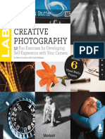 Creative Photography Lab 52 Fun Exercises for Developing Self Expression with your Camera. With .pdf