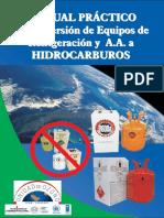 Reconversión Gases Hidrocarburos