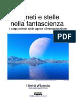 Pianeti e stelle nella fantascienza (eBook gratis ita da Wikipedia)