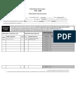 Plan de Estudios Movilidad PUC-USM