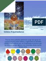 ARQUIMEDIANOS