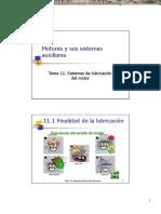 Curso Sistemas Lubricacion Motor