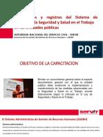 Documentos Registros ssma Ppt
