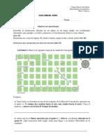 Ficha Localización Absoluta y Simetría