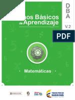 DBA Matemáticas