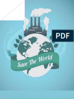 Save Token White Paper
