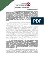 Dammert, Lucía y Díaz, Javiera-El Costo de Encarcelar