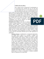 Parcial Domiciliario. Análisis Transaccional, Respuestas. Parte 3.